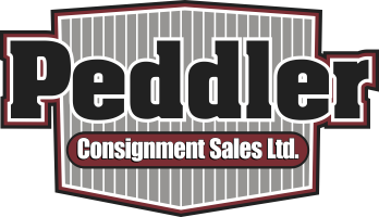 Logo - Peddler Consignment Sales - WEB